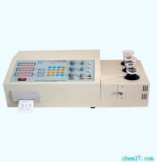 铜矿石分析仪器,铜矿石测定仪,铜矿石品位分析仪