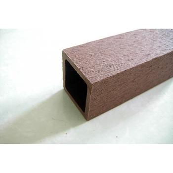 废旧木板自制小方木桌