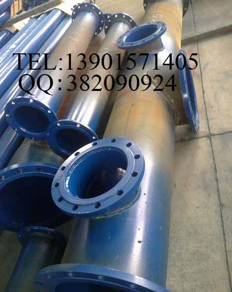防腐复合钢管