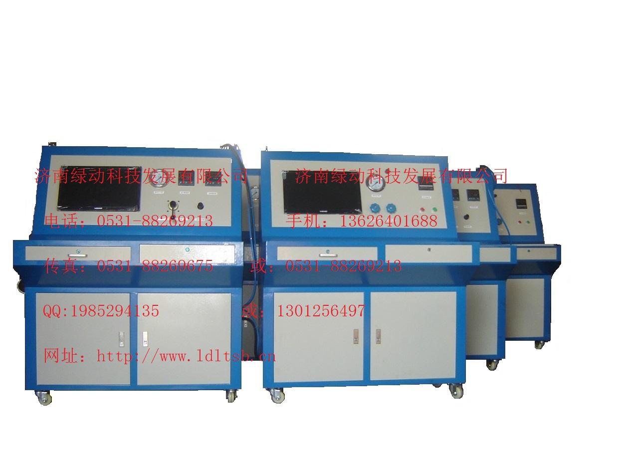 CNG气密性测试仪