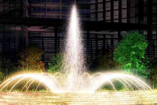 供应喷泉安装制作