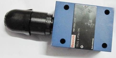 力士乐节流阀Z2FS6-2-4X/2QV