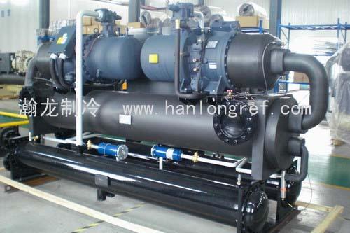 泉州工业冷水机组泉州冷水机