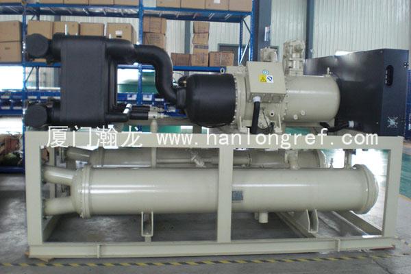 漳州10度工业高温冷水机组厦门10度出水冷水机
