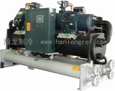 泉州水冷螺杆式冷水机组泉州冷水机泉州工业冷水机厂家
