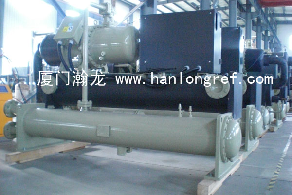 南平水冷螺杆冷水机组南平冷水机