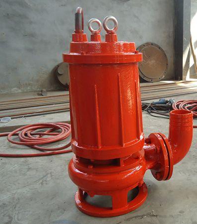 高效潜水热水泵,高温泵,排污泵