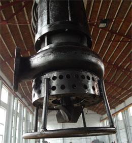 高效耐磨潜水抽砂泵、吸砂泵、采砂泵