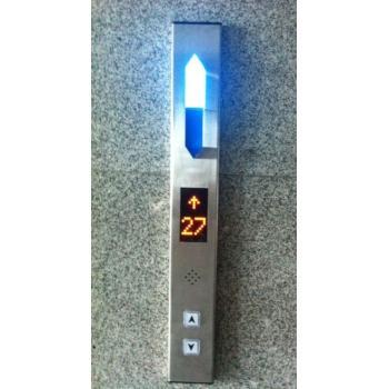 新时达莫纳克电梯预报灯楼层指示灯方向灯