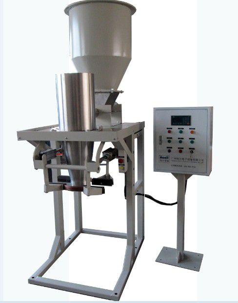 预混料定量包装秤|沸石粉定量包装秤