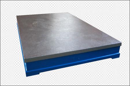 铸铁平板,焊接平板,铸铁平台,钳工平板,测量平板