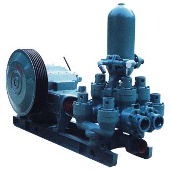 TBW-850/5A泥浆泵