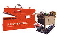 天津剪板机图片