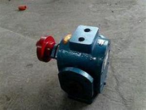 LB保温沥青泵 泰盛沥青泵供应