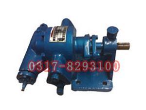 泰盛CLB-100沥青保温齿轮泵 寿命超长