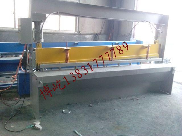 3米剪板机