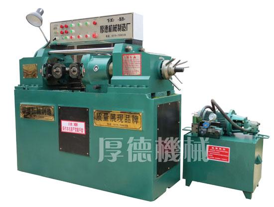 供应全自动滚丝机生产厂家