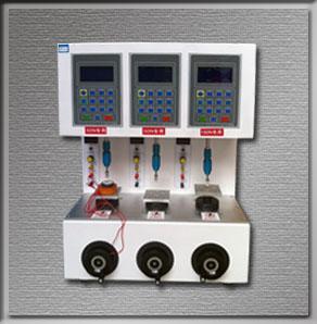 电梯按钮寿命测试机