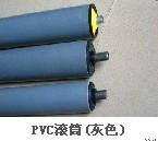 PVC滚筒长期供应无动力PVC辊筒厂家热销