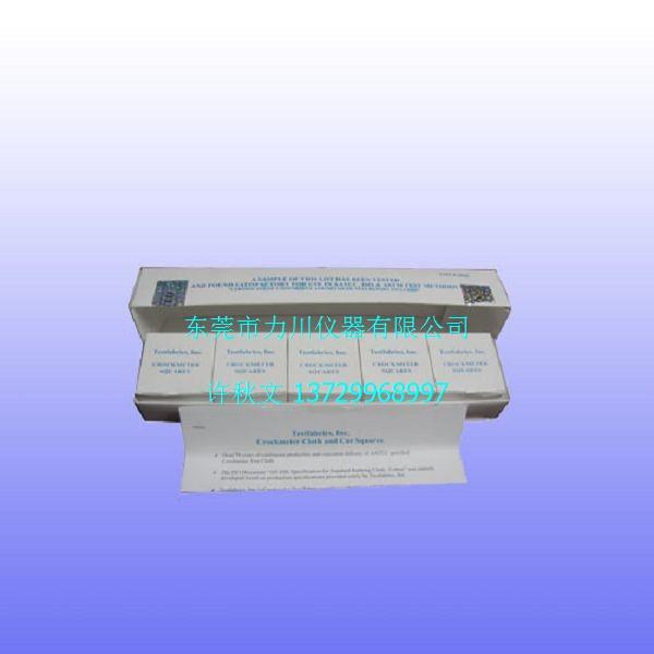 AATCC标准摩擦布,AATCC标准白棉布