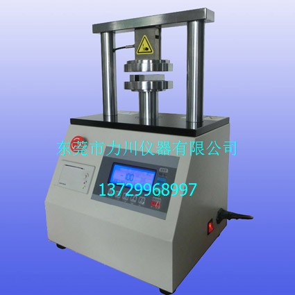 环压试验机,粘合强度测试仪,边压试验机