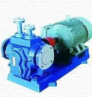 供应LQB-29/0.36沥青泵 保温齿轮泵生产厂家