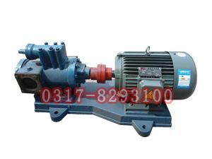供应3GR60×4-46三螺杆泵