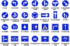 交通标志杆 标志杆 深圳交通设施专业厂家