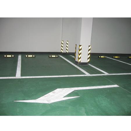 广东中路达承接公路划线工程市政标线车位标线工程