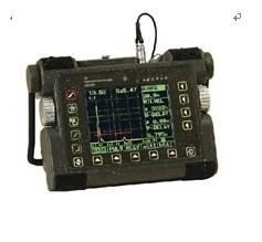 德国KK USM35XDAC 超声波探伤仪