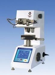 HVS-1000/HVS-1000Z自动转塔数显显微硬度计