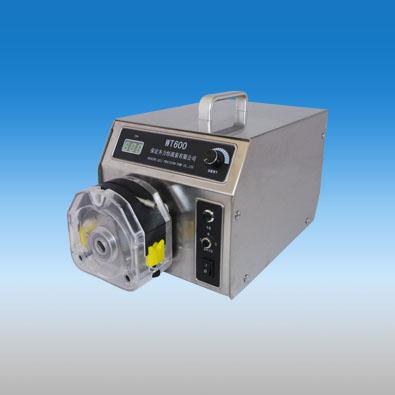 供应保定齐力WT600/KZ25蠕动泵