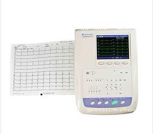 供应日本光电多道心电图机ECG-1350C