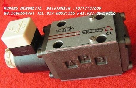 阿托斯叠加式节流阀 JPQ-312