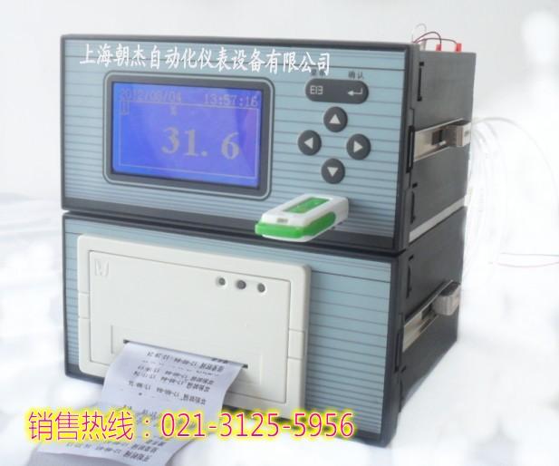 电流电压打印记录仪