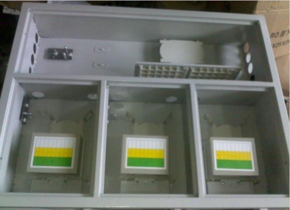 四网融合光分路箱、四网合一光分路箱