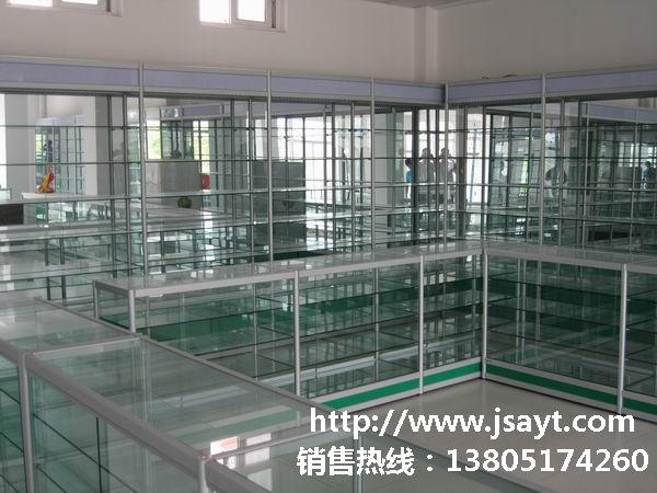 南京药房货架|南京药房柜台