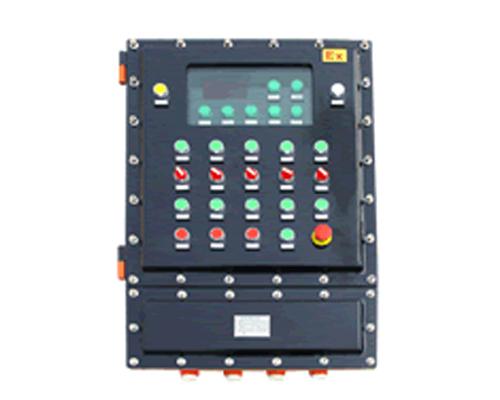 Kxd-1系列防爆电器控制箱ExdIIBT4