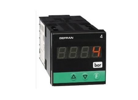 GEFRAN杰佛伦4T96温度指示器,特价销售