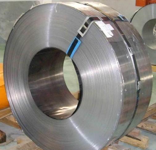 广东301全硬超弹性不锈钢带厂家报价