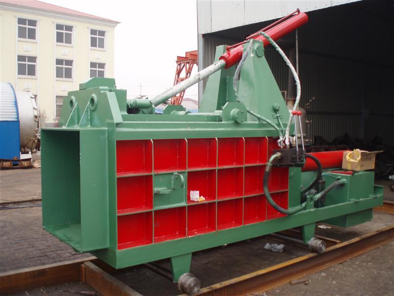 优质Y81-63T型液压打包机厂家