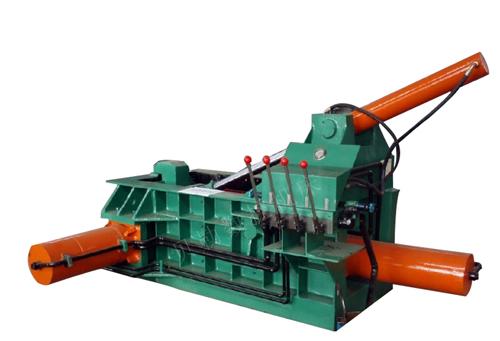 Y81系列液压金属打包机 废铁废料压块机