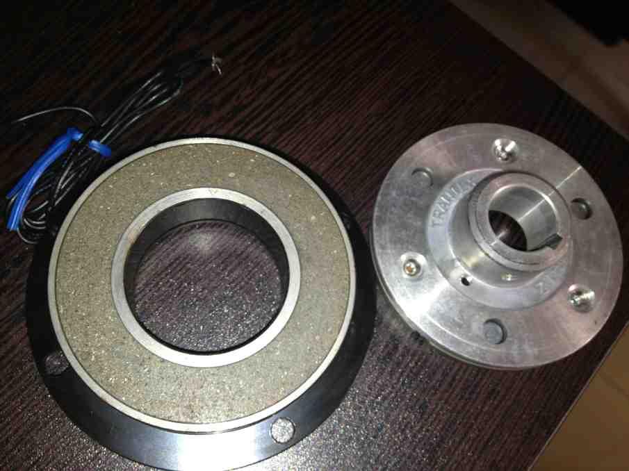 广州现货销售台湾仲勤电磁制动器FBD-1.2