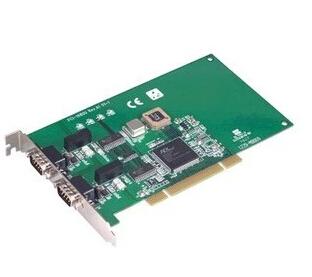 PCI总线通信卡