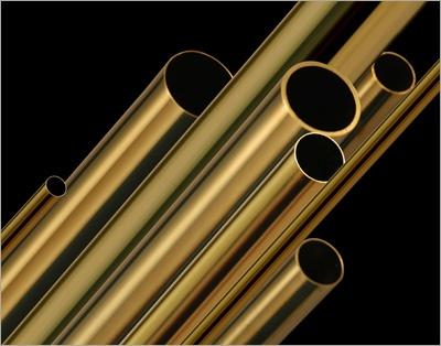 成都黄铜管现货供应,16*8mm黄铜管热销