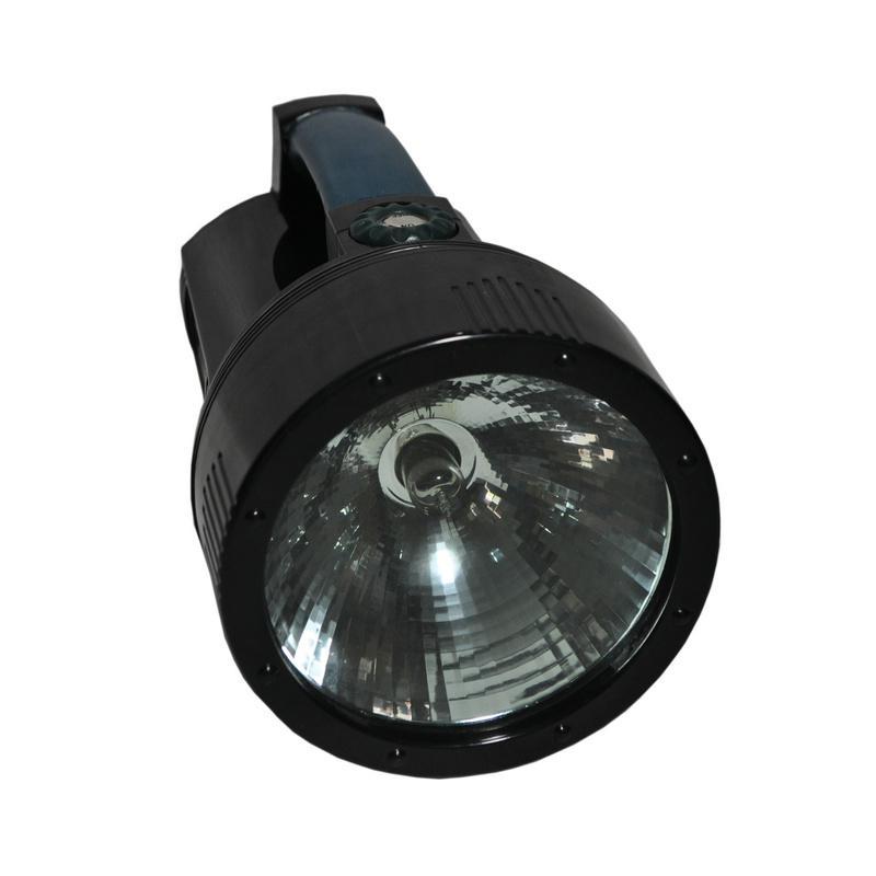BW6100手提灯、探照灯、防爆探照灯