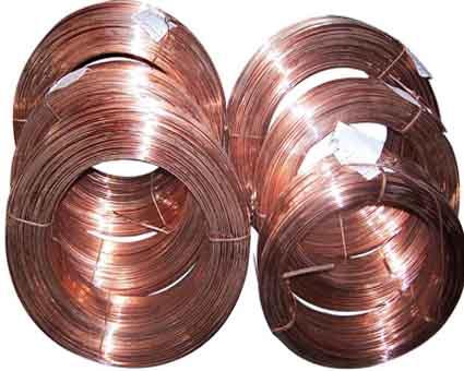 江苏TU1无氧红铜线批发,紫铜线厂家