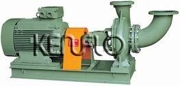 肯富来KTP系列空调泵 空调制冷水用泵