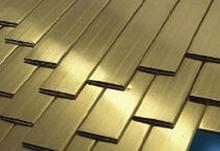 黄铜排价格,H62黄铜排,H65黄铜排报价