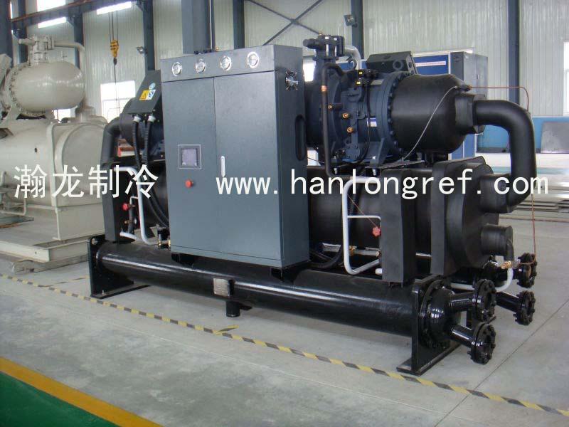 浙江温州工业冷水机台州工业冷水机
